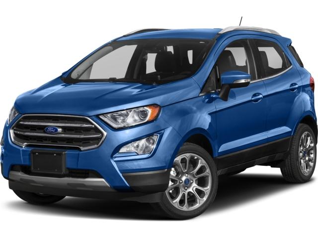 Ford Dealership Midland Tx >> 2018 Ford EcoSport S FWD Midland TX 28770167