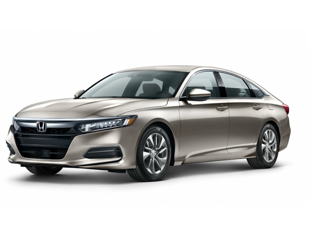 2018 Honda Accord Sedan 4DR SDN LX CVT 1.5T Brooklyn NY