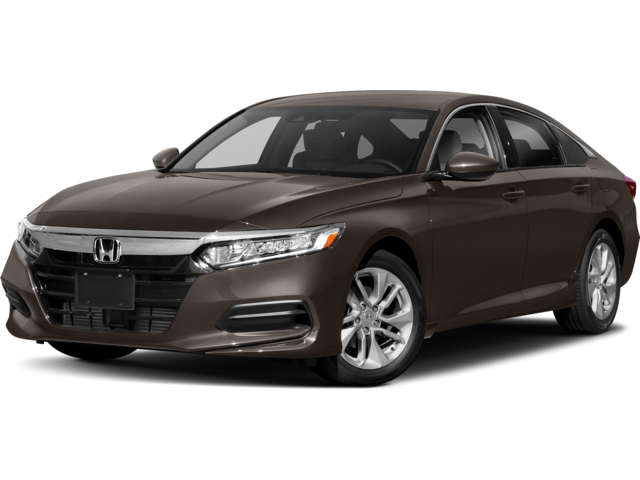 2018 Honda Accord LX Pharr TX