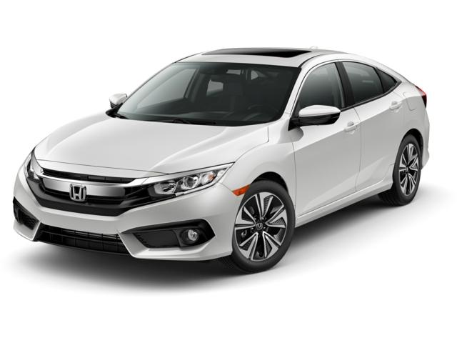 2018 Honda Civic Sedan 4DR SDN EX-T CVT SEN Brooklyn NY