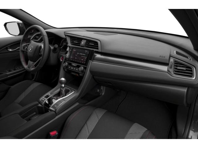 2018 Honda Civic Si Pharr TX