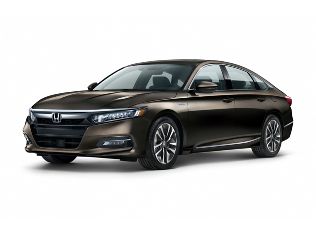 2018 Honda Accord Hybrid 4DR SDN HYB EX-L Brooklyn NY