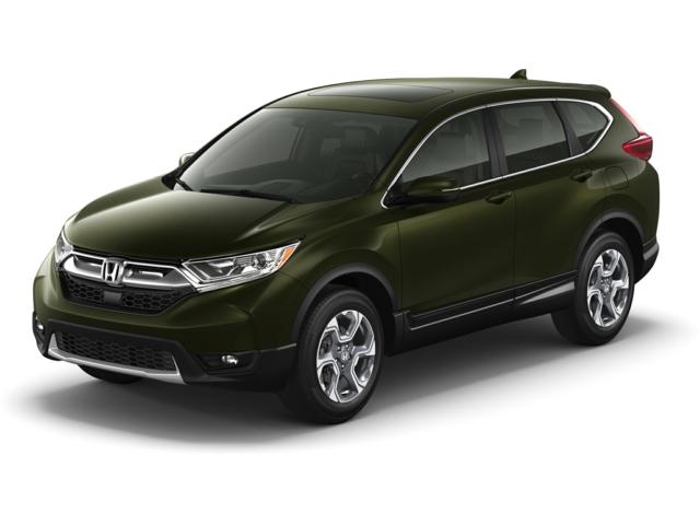 2018 Honda CR-V EX-L Vineland NJ