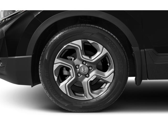 2018 Honda CR-V EX-L w/Navi Pharr TX