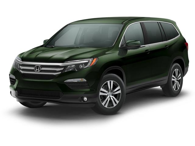 2018 Honda Pilot EX Vineland NJ