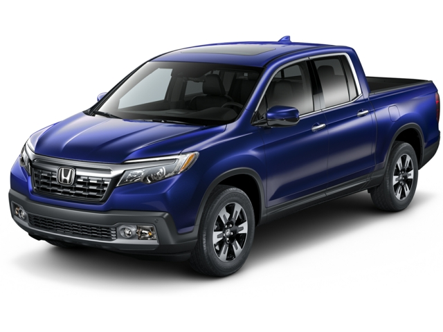 2018 Honda Ridgeline RTL-E Vineland NJ