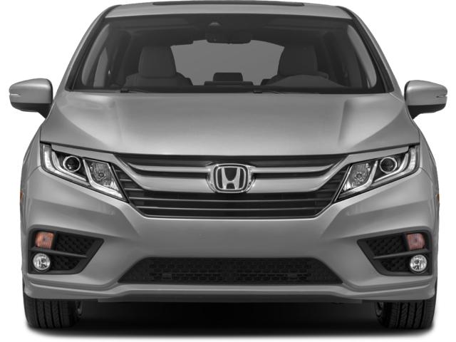 2018 Honda Odyssey EX-L Pharr TX