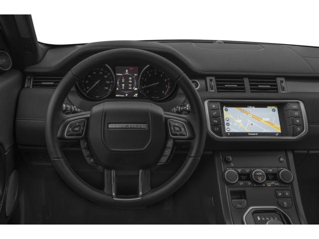 2019 Land Rover Range Rover Evoque 5 Door SE Premium Rocklin CA