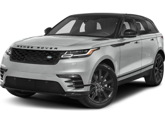 2019 Land Rover Range Rover Velar P250 SE R-Dynamic Merriam KS