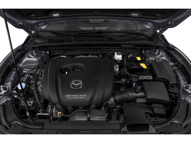 2018 Mazda MAZDA6 4DR SDN SPORT AT Brooklyn NY