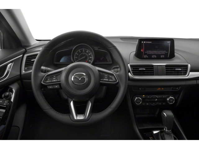 2018 Mazda Mazda3 4-Door 4DR SDN TOURING MT Brooklyn NY