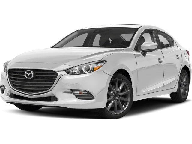 2018 Mazda Mazda3 4-Door 4DR SDN TOURING AT Brooklyn NY