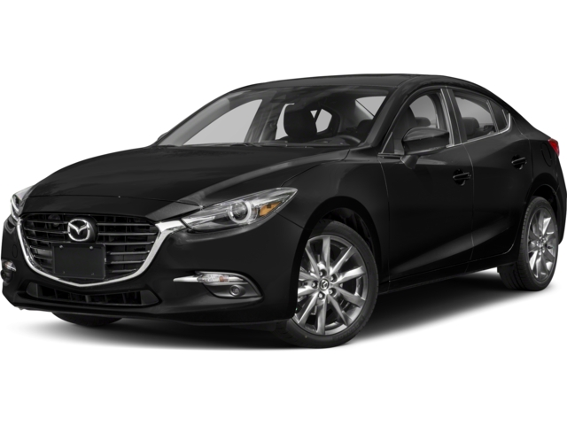 2018 Mazda Mazda3 4-Door 4DR GRAND TOURING AT Brooklyn NY