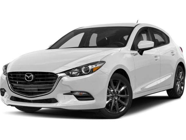 2018 Mazda Mazda3 5-Door 5DR TOURING MT Brooklyn NY