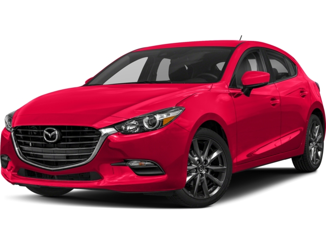 2018 Mazda Mazda3 5-Door 5DR TOURING AT Brooklyn NY