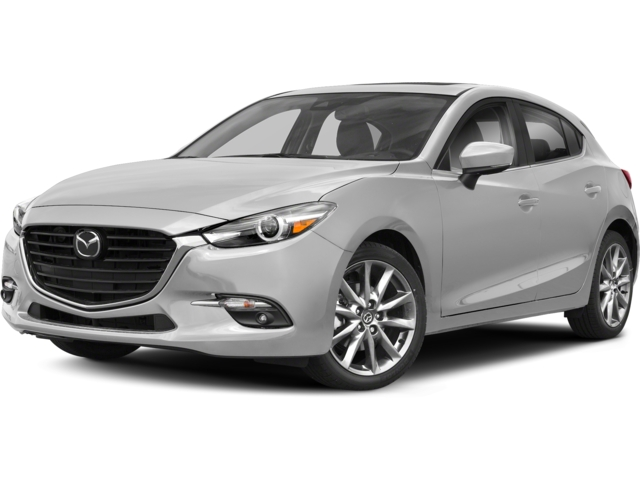 2018 Mazda Mazda3 5-Door 5DR GRAND TOURING AT Brooklyn NY