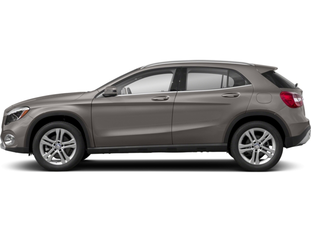 2019 Mercedes-Benz GLA 250 4MATIC® SUV Greenland NH