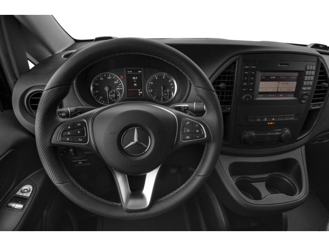 2018 Mercedes-Benz Metris Cargo Van  Chicago IL