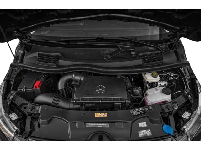2019 Mercedes-Benz Metris Cargo Van  Chicago IL