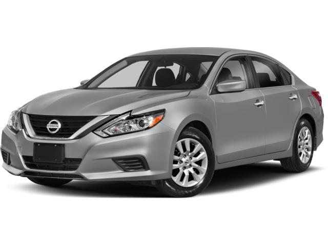 2018 Nissan Altima 2.5 SV Pharr TX