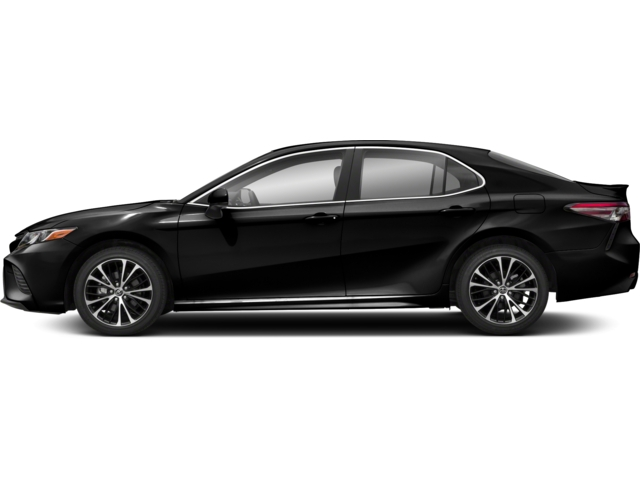 2019 Toyota Camry XSE Lexington MA
