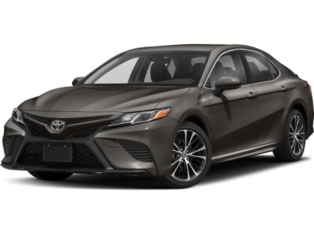 2019 Toyota Camry SE Lexington MA