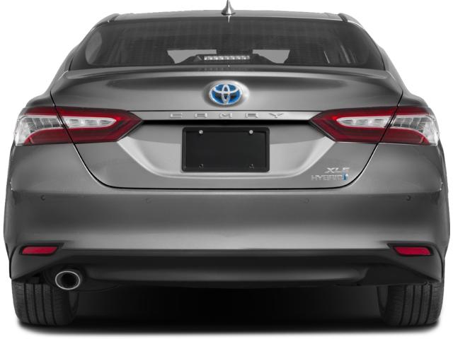 2019 Toyota Camry Hybrid SE Lexington MA