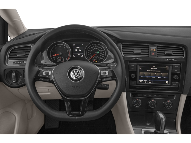 2018 Volkswagen Golf S Watertown NY
