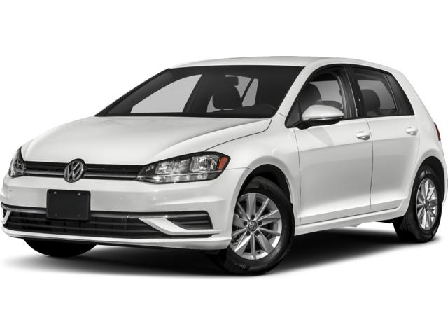2018 Volkswagen Golf SE Sumter SC