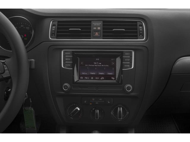 2018 Volkswagen Jetta 1.4T Wolfsburg Edition Mentor OH