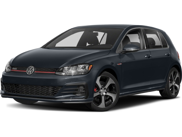 2018 Volkswagen Golf GTI Autobahn North Haven CT