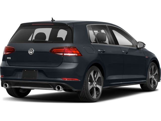 2018 Volkswagen Golf GTI Autobahn Watertown NY