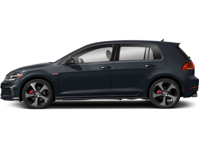2019 Volkswagen Golf GTI SE Walnut Creek CA