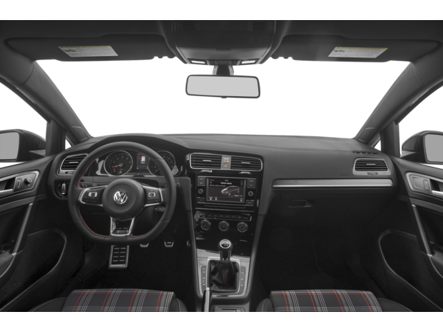 2019 Volkswagen Golf GTI 2.0T S (M6) Westborough MA