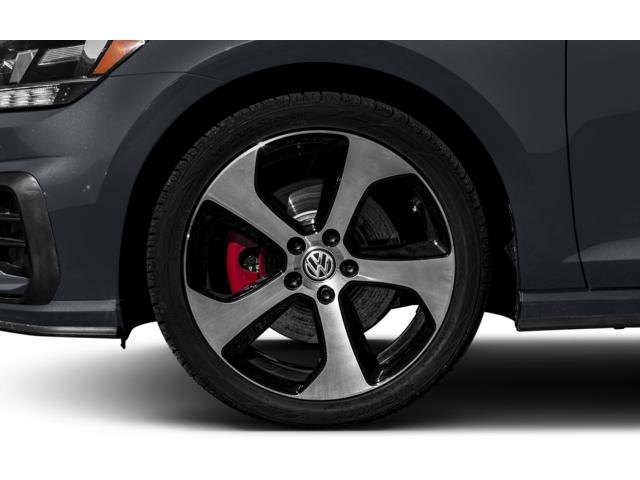 2018 Volkswagen Golf GTI 2.0T SE Corona CA
