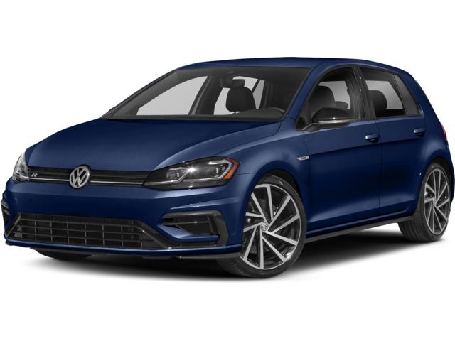 2019 Volkswagen Golf R DCC & Navigation 4Motion Murfreesboro TN