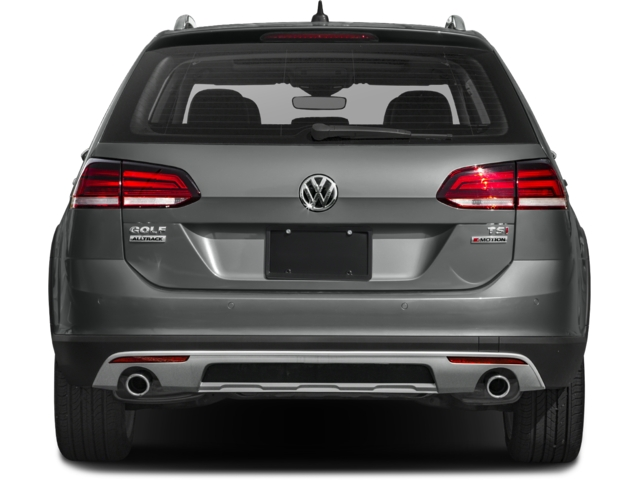 2018 Volkswagen Golf Alltrack S Walnut Creek CA