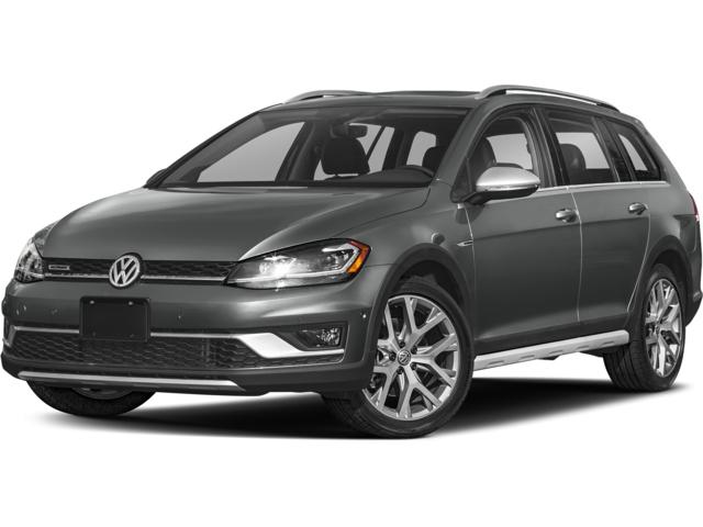 2019 Volkswagen Golf Alltrack TSI SE Murfreesboro TN