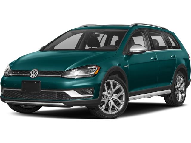 2019 Volkswagen Golf Alltrack TSI S Murfreesboro TN