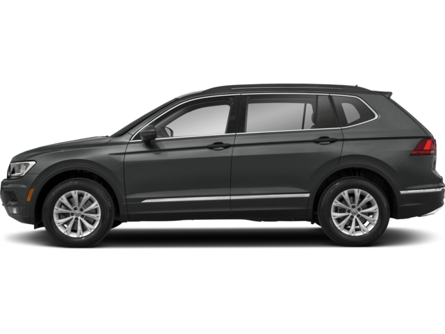 2019 Volkswagen Tiguan S Walnut Creek CA