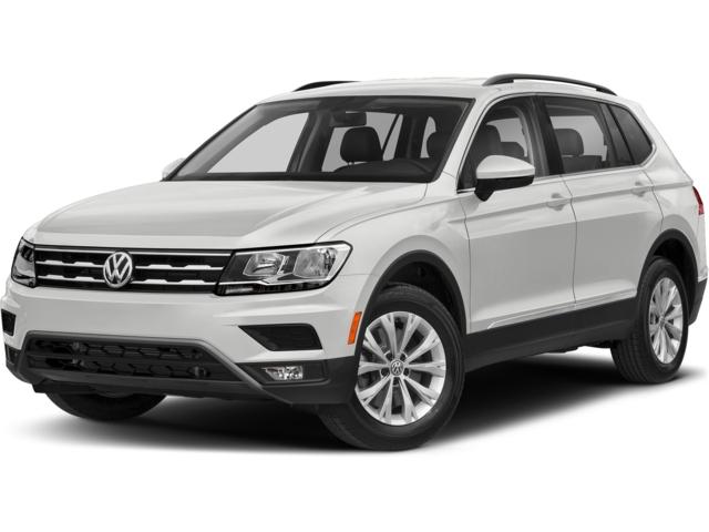 2018 Volkswagen Tiguan S Union NJ 23646161