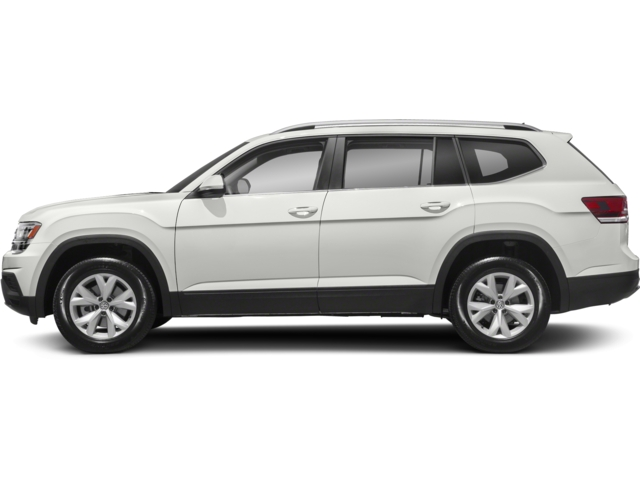 2018 Volkswagen Atlas 2.0T SE Normal IL