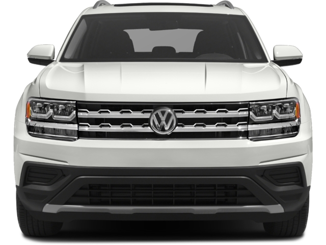 2019 Volkswagen Atlas V6 SE with Technology and 4MOTION® Bay Ridge NY