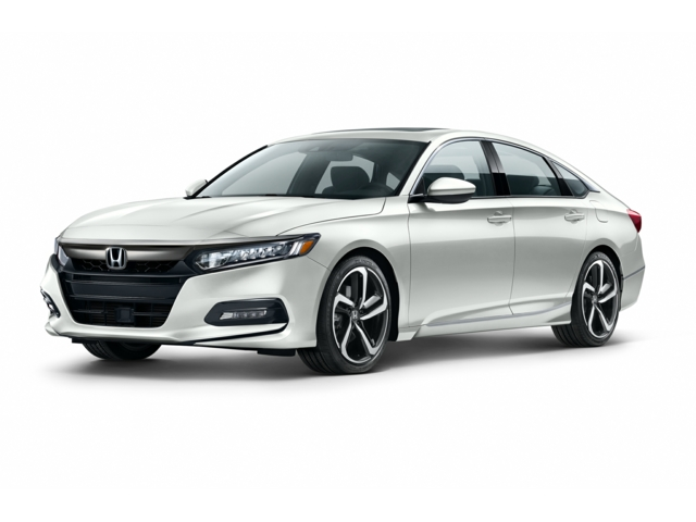 2019 Honda Accord Sport Brooklyn NY