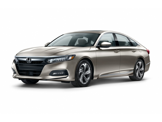 2019 Honda Accord EX-L 2.0T Brooklyn NY