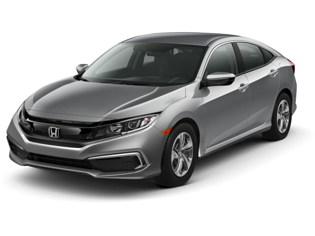 2019 Honda Civic Sedan LX Farmington NM