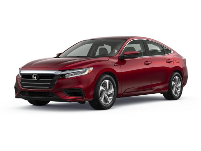 2019 Honda Insight LX Brooklyn NY