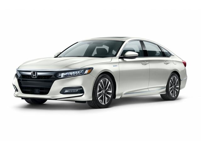 2019 Honda Accord Hybrid EX Brooklyn NY