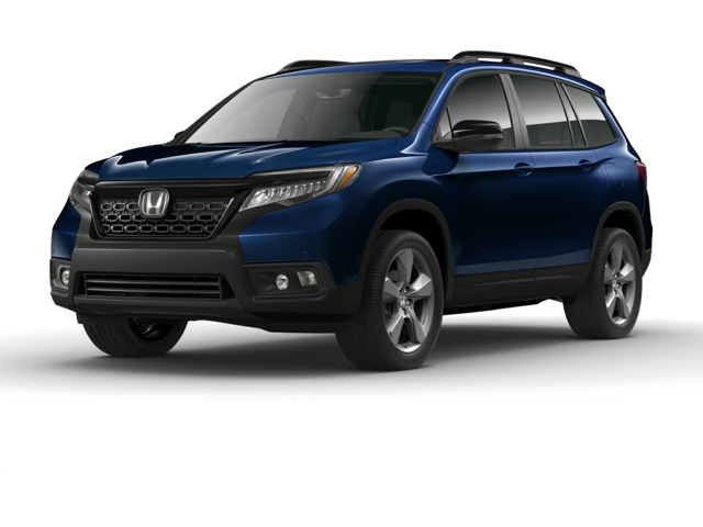 2019 Honda Passport Touring Farmington NM