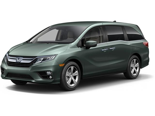 2019 Honda Odyssey 5DR VAN LX AT Brooklyn NY